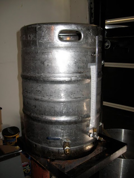 Mash Tun