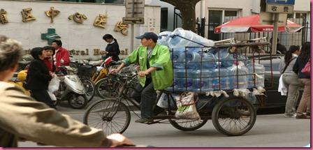 Shangai Biciclette 6
