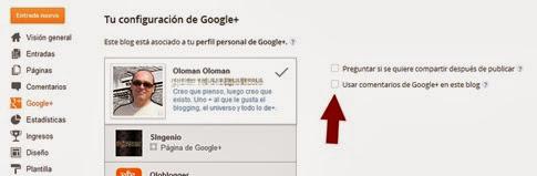 Cómo evitar que Google publique mis fotos y comentarios