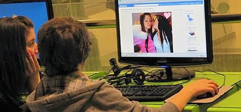 Cada vez hay menos adolescentes en Facebook