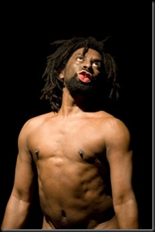 samba do crioulo doido-performance