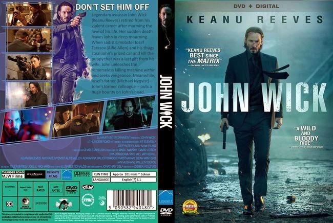 John Wick – Latino