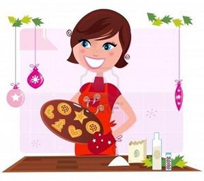 8098086-madre-cocina-preparando-las-cookies-de-navidad-en-la-cocina-ilustracion-de-cocina-divertida-de-madre