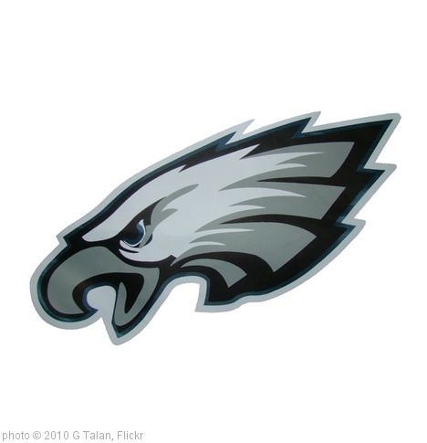 'Philadelphia-Eagles' photo (c) 2010, G Talan - license: http://creativecommons.org/licenses/by/2.0/