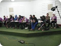 Gambar Kegiatan Bimtek Guru Kesenian SMP & SMA Disdik Prov Riau di Yogyakarta 10