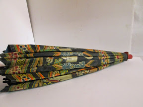 Asian Decorative Umbrella
