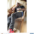 Davido, Dj Cuppy Face Backlash From Fans As They're In Kenya, Missing The Elections