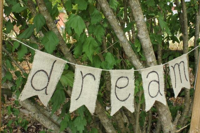 58 dream pennant
