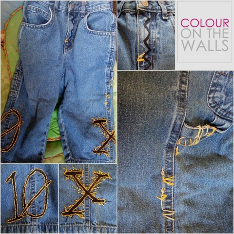 PX JEANS