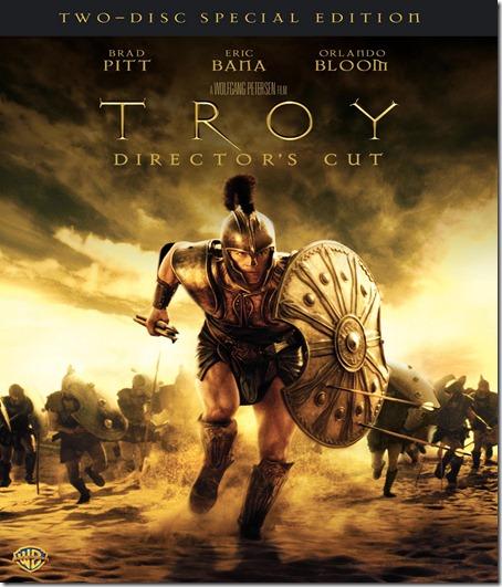 ดูหนังออนไลน์ฟรี Troy ทรอย [HD Master]
