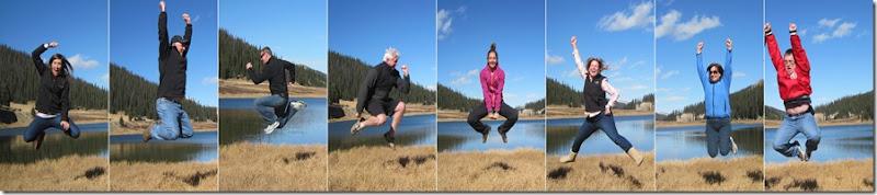 Leonards Jump RMNP