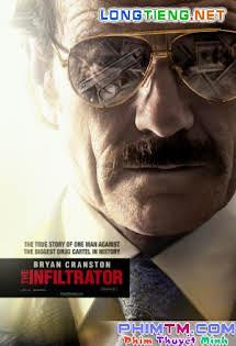 Vụ Việc Bí Mật - The Infiltrator Tập HD 1080p Full