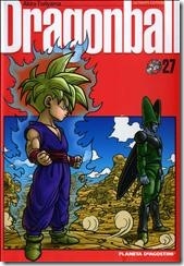 P00027 - Akira Toriyama - Dragon B