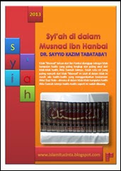 SYI'AH DI DALAM MUSNAD IBN HANBAL