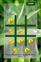 Screenshot of iVelha - Tic Tac Toe