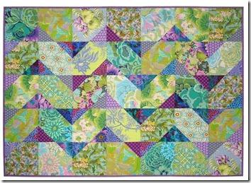 beauty quilt