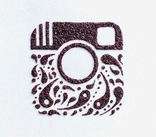 arte grãos café 01