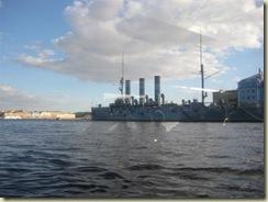 Battleship Aurora (Small)