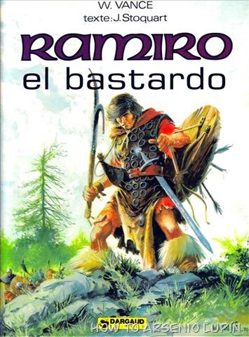 P00001 - El Bastardo #1