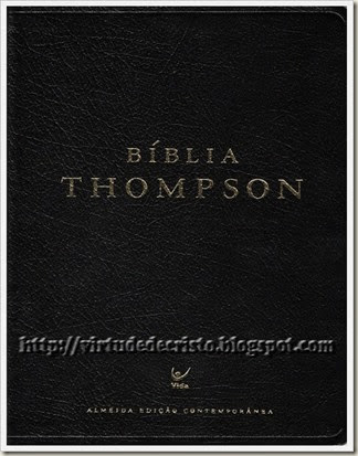 thompson capa1
