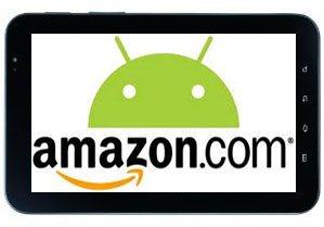 Tablet de Amazon