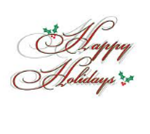 nse holidays 2012