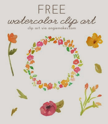 free clipart flower