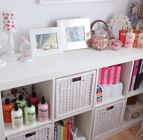 32 Marvelous Feminine Bathrooms Girls Youre Gonna Love It