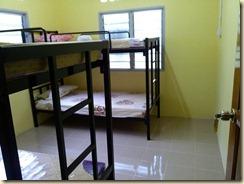 Dorm venue D 4pax