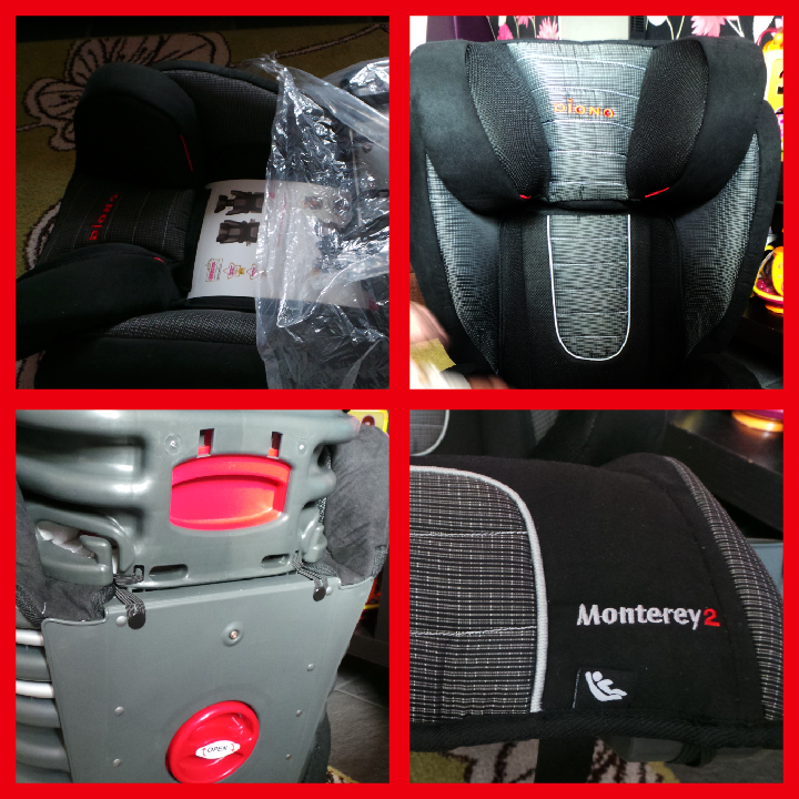 The Side Cushions Are Made Of Energy Absorbing AirTek Foam Which Provides Superior Cushioning And Increased Airflow Seat Can Also Be Packed Flat For