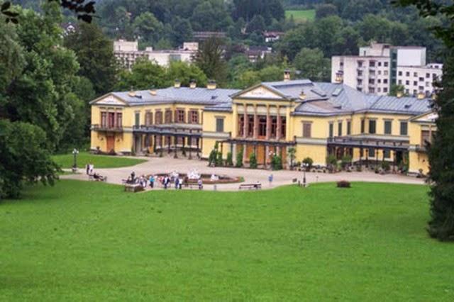 La Villa Imperial de Bad Ischl recuerd