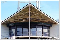 Edificio Barco Parque Tecnológico de Vizcaya
