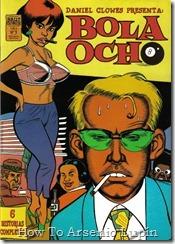 P00008 - Daniel Clowes - Bola Ocho #7