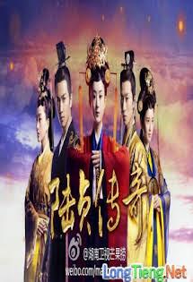 Lục Trinh Truyền Kỳ - Legend Of Lu Zhen