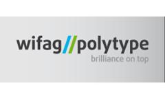 wifag/polytipe logo