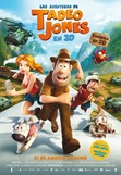 las-aventuras-de-tadeo-jones-cartel2