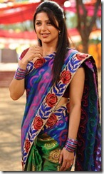 bhoomika latest photos from April fool with Jagapati babu