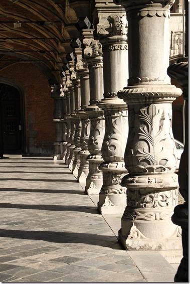 君主司教宮殿 (Palais des Princes-Evêques)