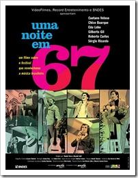 Uma noite em 67 - Festival Record