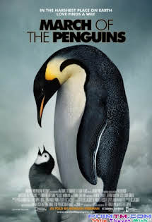 Hành Khúc Chim Cánh Cụt - March Of The Penguins Tập HD 1080p Full
