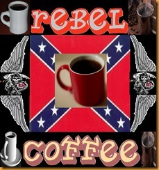 rebel coffee