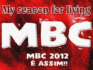 ASSINATURA MBC 2012