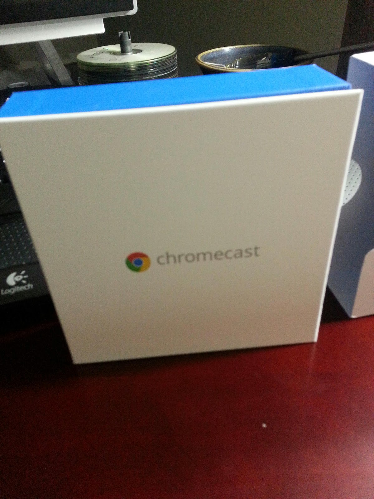 how to get showbox on my chromecast