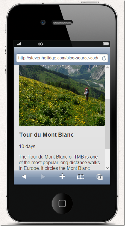 itineraryhunter-iphone3