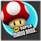 Iconos de Súper Mario Bross