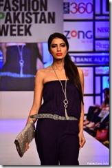 Pakistan's third fashion week FPW 3 20126