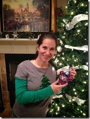 Goof Challenge Ornament