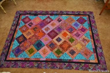 Sallys quilt 2