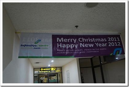 NUS MBA vacation Surabaya
