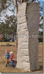 2013-05-11 exploring the stones